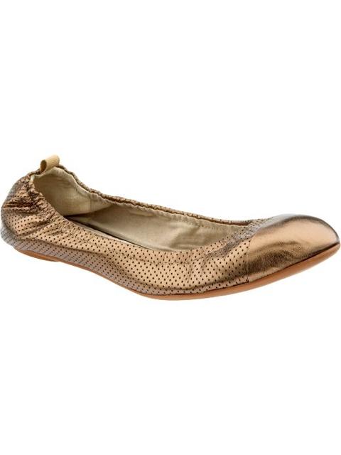 Spring 2010 shoe trends