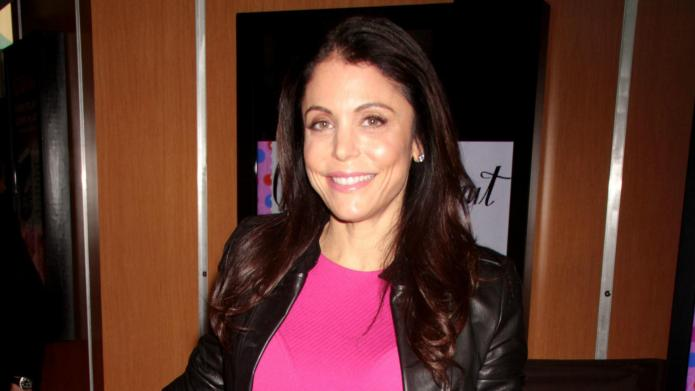 Bethenny Frankel in, Jenny McCarthy out