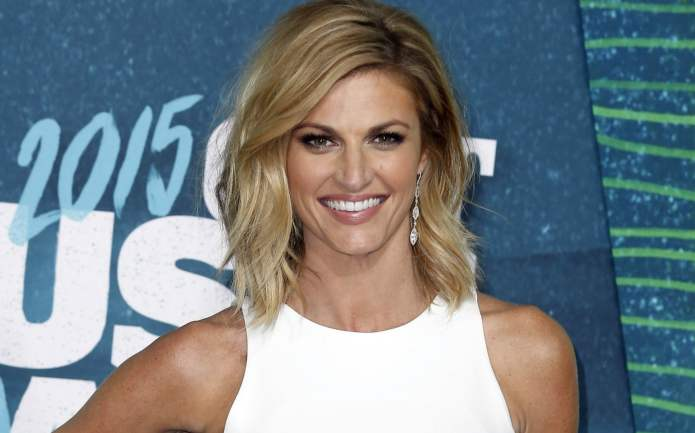 Erin Andrews' scary diagnosis: What you