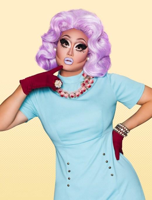 kim chi drag queen
