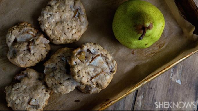 Gluten-free breakfast cookies recipe