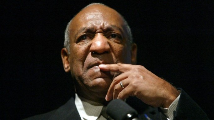 Bill Cosby interview
