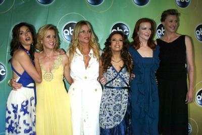 Desperate Housewives deny Nicollette Sheridan claims