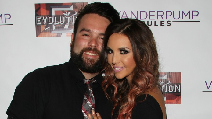 VPR's Scheana and Michael Shay deny