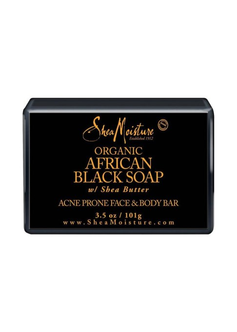 Beauty Products Celebs Use To Stay Fresh Faced On Stage | SheaMoisture African Black Soap