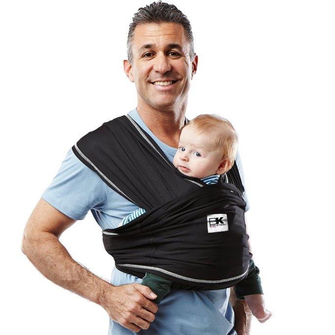 Baby K'tan Active Baby Carrier