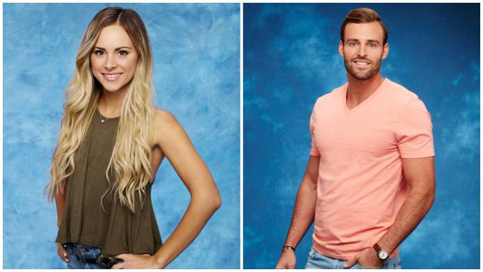 Are Bachelor in Paradise's Amanda Stanton
