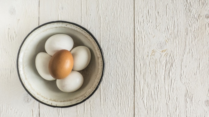 5 Egg beauty treatments that will