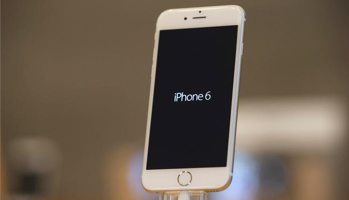 Could the iPhone 6 be cursed?