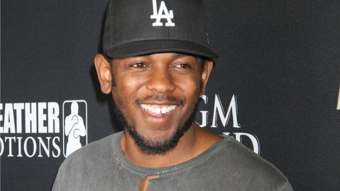 Watch the shortest clip of Kendrick