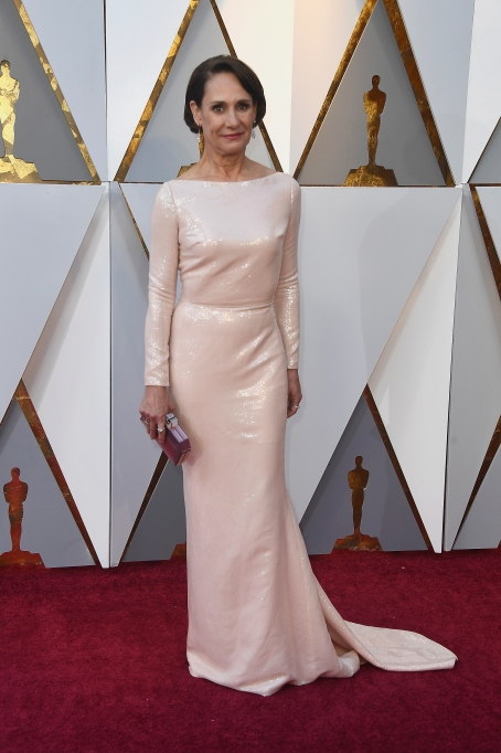 Laurie Metcalf Oscars 2018