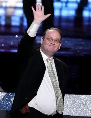 Marc Cherry not desperate to make