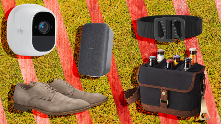 16 Father's Day Gifts for Every