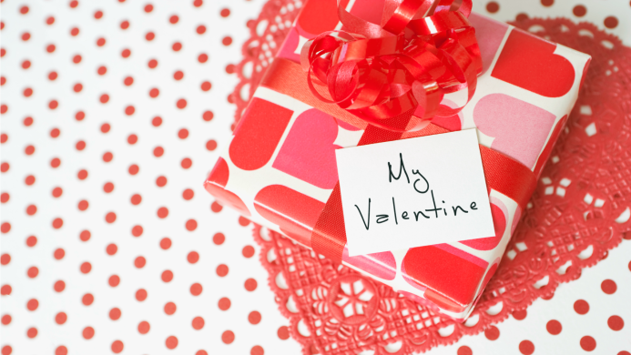 12 Valentine's Day Gifts for New