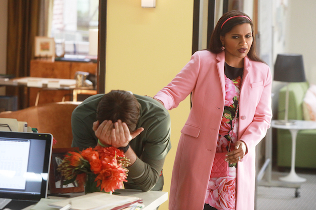 Mindy Kaling's most memorable 'Mindy Project' looks