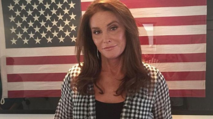 Caitlyn Jenner's new comments about dating