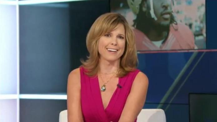 ESPN anchor gives heartbreaking perspective on