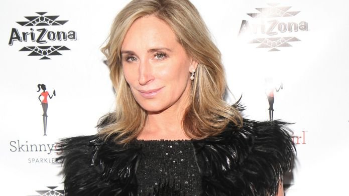 RHONY's Sonja Morgan has nothing good