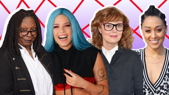 12 Celebrities Who Have Endometriosis