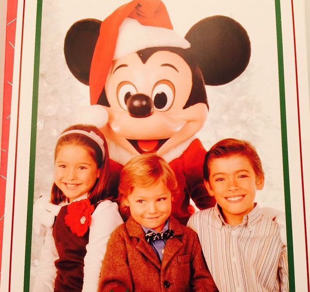 Kelly Ripa and Mark Consuelos' children