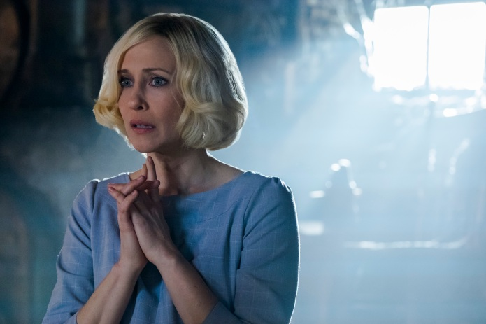 """Bates Motel -- """"There's No Place"""