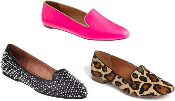 10 Fun flats for moms on