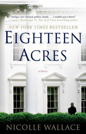 Eighteen Acres cover