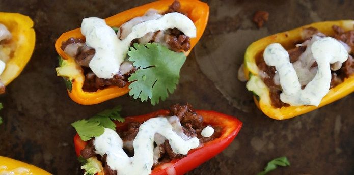 Taco Tuesday: 20 party-perfect mini tacos