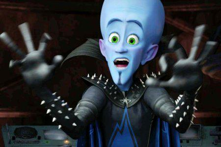 Megamind continues its box office rule