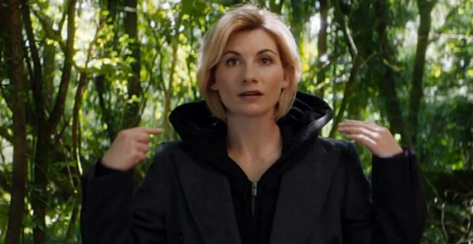 Get to know Jodie Whittaker, the first female-lead on Doctor Who