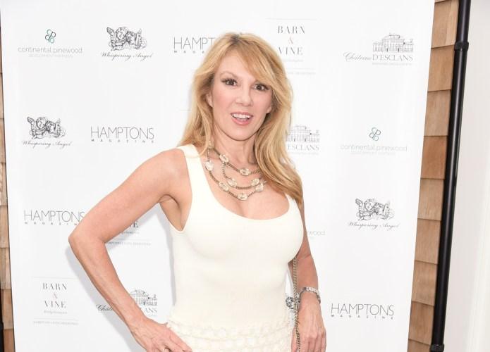RHONY's Ramona Singer's daughter is ashamed