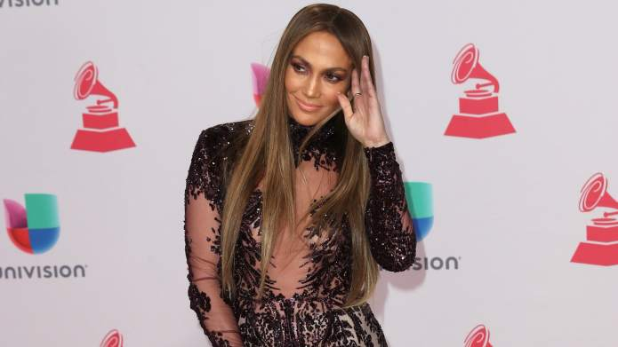 Jennifer Lopez got a big win