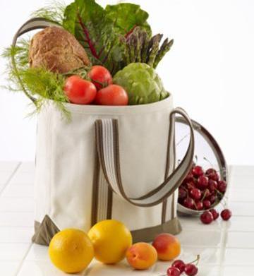 5 Ways to make healthy food