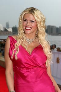 Anna Nicole Smith case begins jury