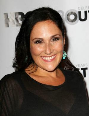 Star spotlight: Ricki Lake