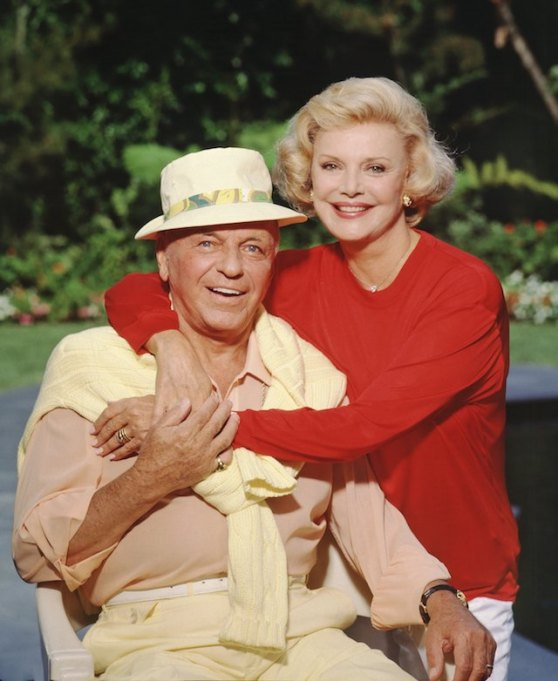 These celebrities died in 2017: Barbara Sinatra, widow of the late Frank Sinatra