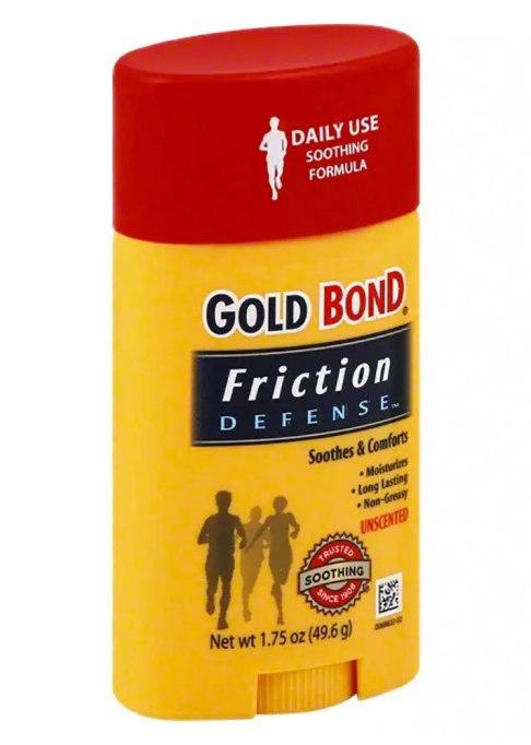 Gold Bond Friction Defense Stick Unscented