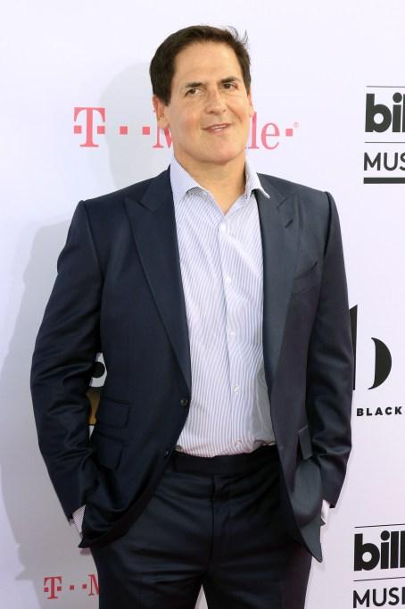 Celebrities running for office: Mark Cuban
