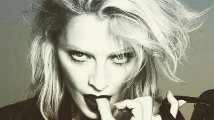 Madonna confirms 2015 Brits performance