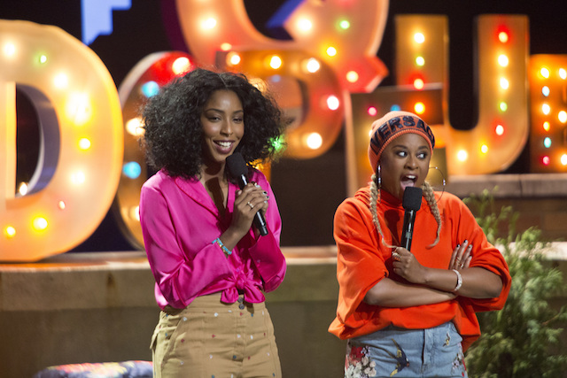 What's coming to HBO in 2018: '2 Dope Queens'