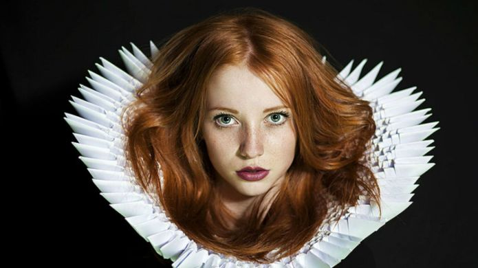 19 Redhead images to make us