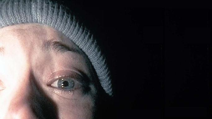 '90s Movies That Would Make No Sense Now - The Blair Witch Project