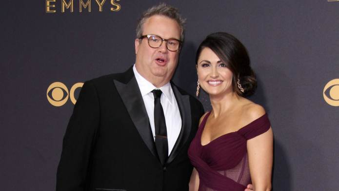 Eric Stonestreet Is Adorably Hyped About
