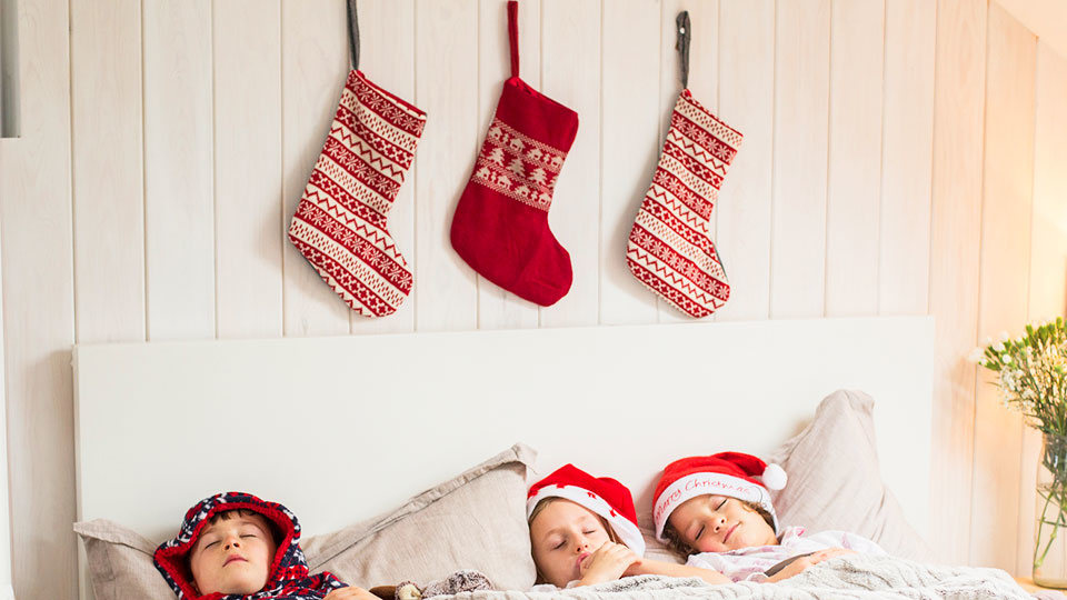 11 places to hang stockings when image getty images