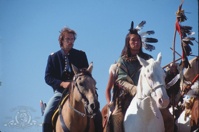 The best shows leaving Hulu this December: Dances with Wolves