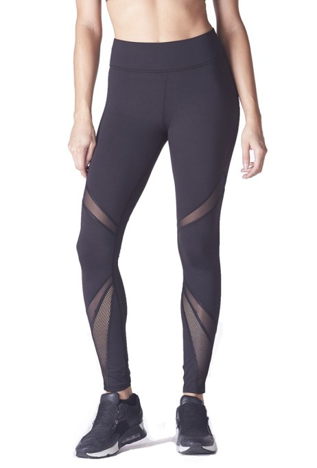 Activewear Brands You Should Definitely Know: Michi Radiate Leggings | Summer Fitness 2017