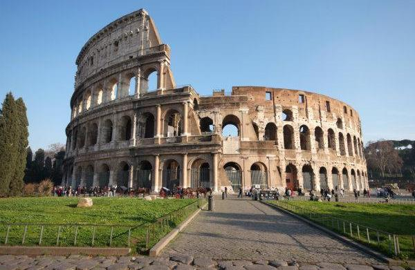 A city guide to Rome