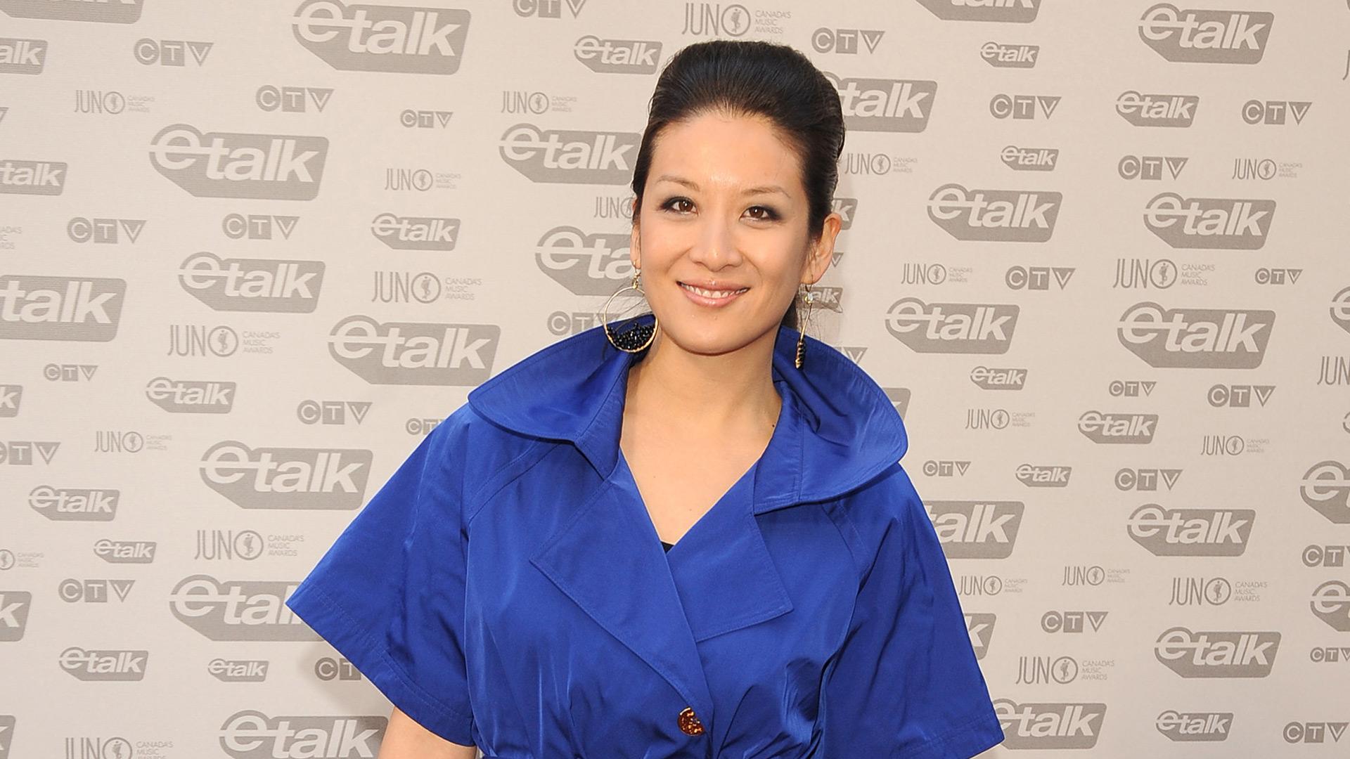 Elaine Lui | Sheknows.com