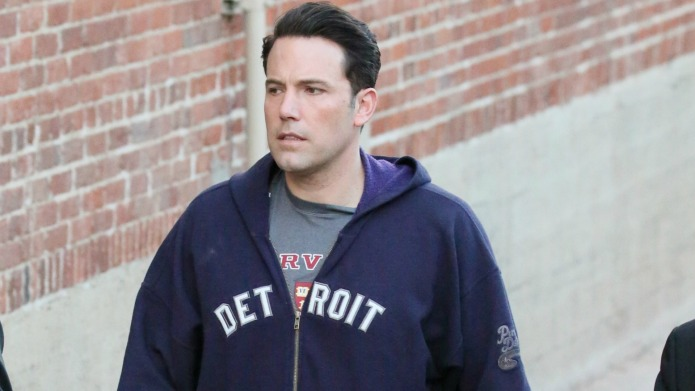 Insider reveals Ben Affleck's thoughts on