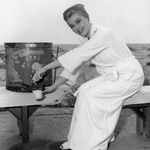 Eleanor Parker dies aged 91